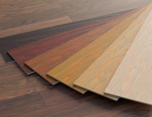 6 Popular Hardwood Floor Colors