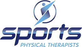 Sports Physical Therapists logo
