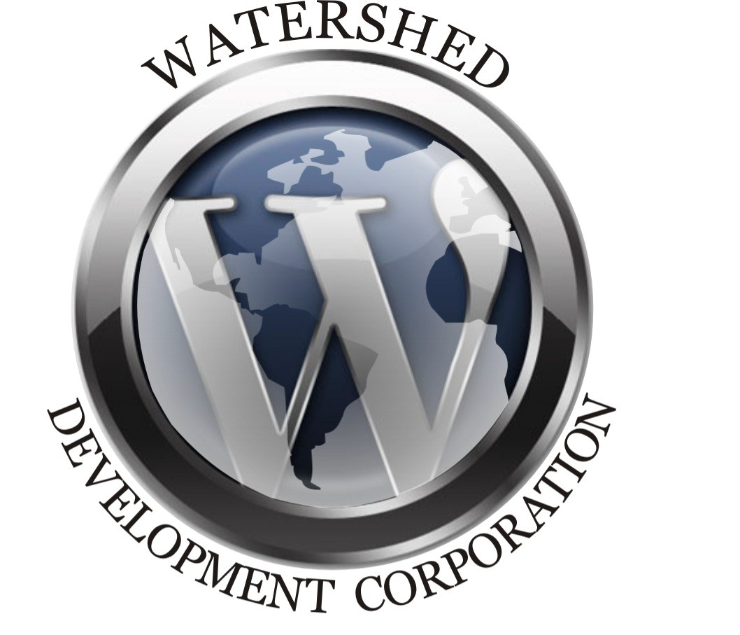 Watershed Development Corporation logo