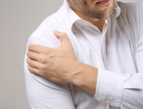 What is the Most Painful Shoulder Condition?