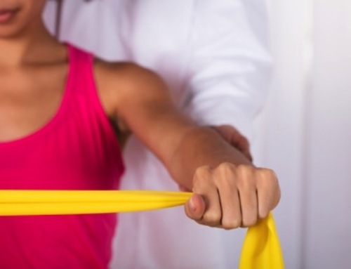8 Tips for Recovering After Shoulder Surgery