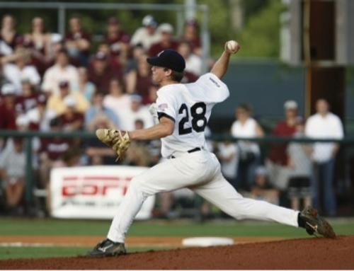 5 Most Common Baseball Throwing Injuries