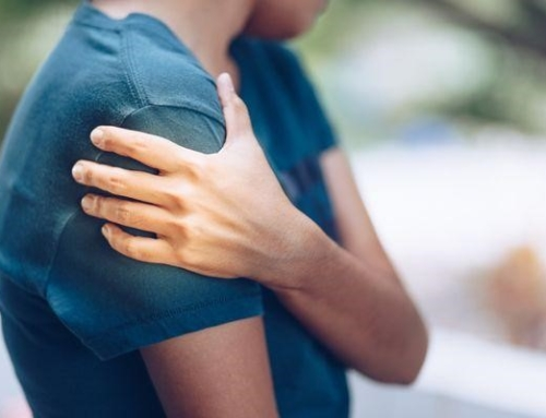 Why You May Need Shoulder Reconstruction Surgery