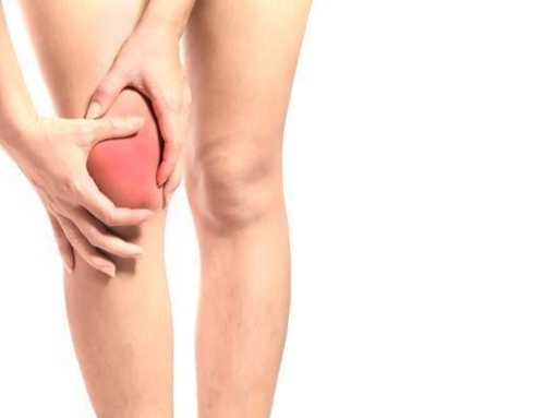 6 Types of Meniscus Tears
