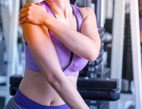 5 Rotator Cuff Exercises to Prevent Injuries