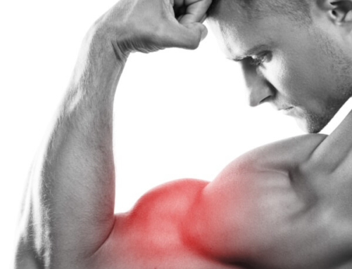 What is a Distal Biceps Rupture and How is it Fixed?