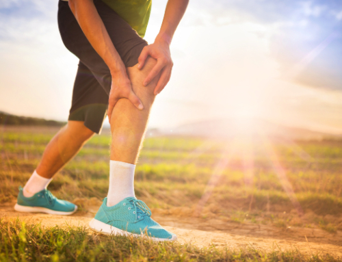 3 Exercises to Help Knee Arthritis