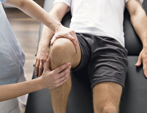 5 Best At-Home Exercises and Treatments for Sports Injuries