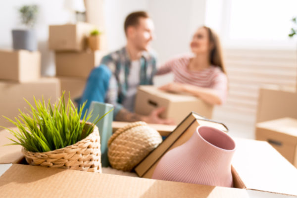 Top 10 Reasons to Rent a New Apartment