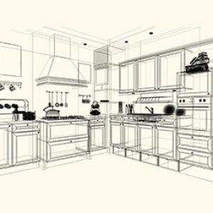 Free Kitchen Design in NJ | Cabinets Direct USA