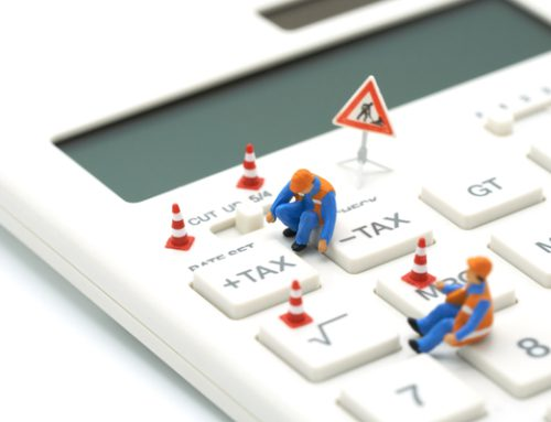 5 Accounting Mistakes Construction Companies Make
