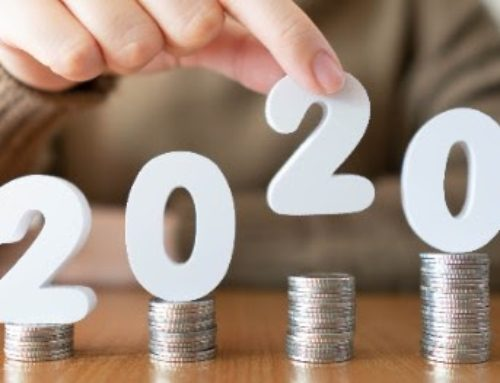 How to Budget Your Money for 2020