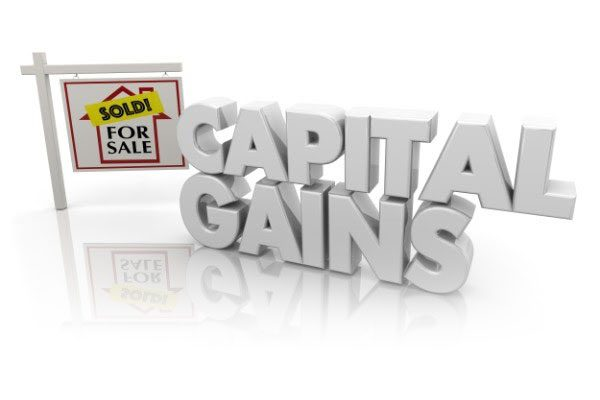 What You Need to Know About Capital Gains Tax on a Real Estate Investment Property