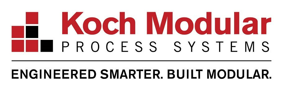 Koch Modular Process Systems Logo